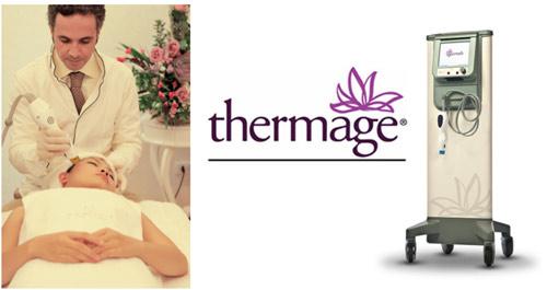Làm thế nào để nhận diện hàng chính hãng công nghệ Thermage?