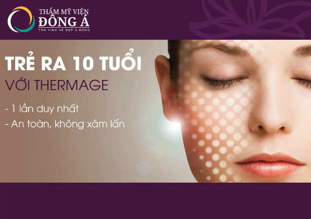 Công nghệ Thermage