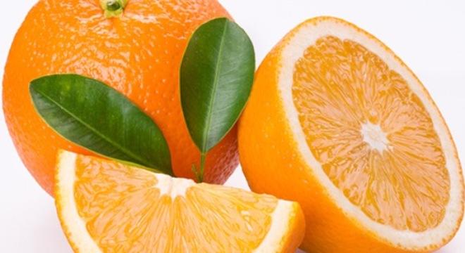 Kết quả hình ảnh cho Mặt nạ chống lão hóa từ thiên nhiên bằng cam