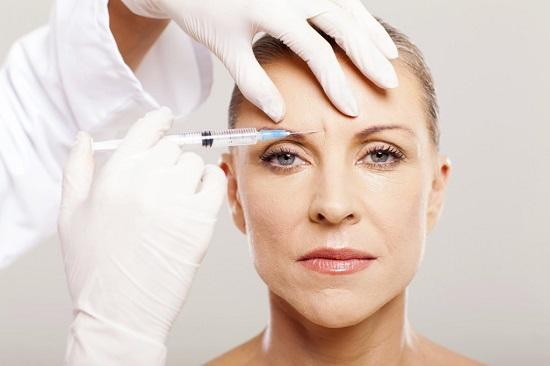 Vitall Fill (Chất làm đầy) làm tăng thể tích khuôn mặt