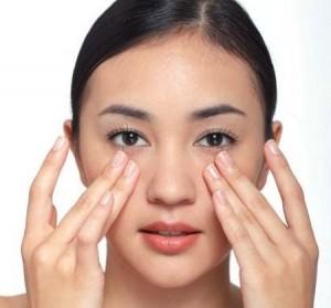 Điểm danh các cách chống lão hóa da mắt hiệu quả