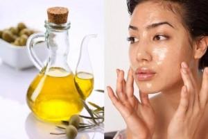 Thật bất ngờ với cách làm trẻ hóa da mặt bằng dầu ô liu