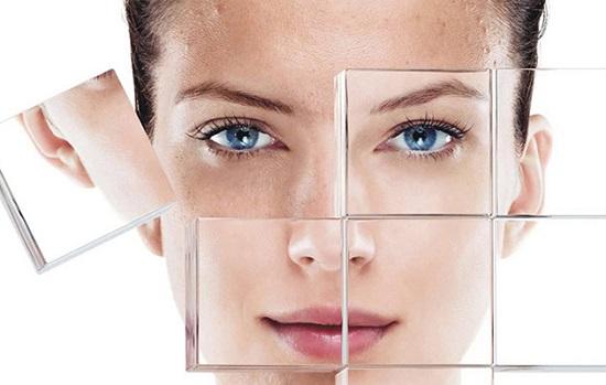 Những vấn đề về sắc tố da được giải quyết triệt để