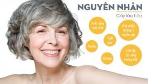Nguyên nhân và cách chống lão hóa da mặt đơn giản, hiệu quả nhất