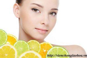 5 bí quyết trẻ hóa da mặt bằng chanh siêu hiệu quả trong mùa đông