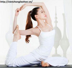 8 Bài tập phục hồi da bụng sau sinh khắc phục tình trạng da chùng sa trễ