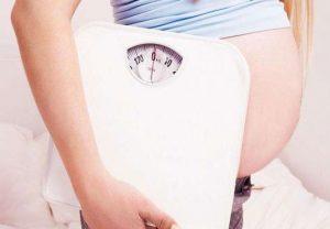 ran da khi mang thai